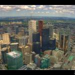 """Toronto Downtown.....I Love it!!!!"" by ktania"