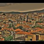 """Old Kastoria Town..."" by ktania"
