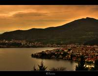 Kastoria. South Beach :: HDR