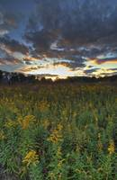 October Sky at Sugarcreek by Jim Crotty 7