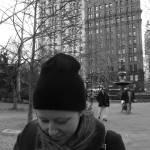 """""""Kath, New York"""" by chrisheath"""