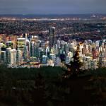 """""""VancouverTwilightCityscape"""" by johnconnell"""