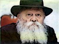 Rebbe Dream