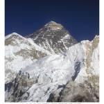 """Mount Everest Summit"" by adventureart"
