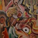"""""""Voodoo"""" by kenshermer"""