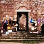 """Village Handcrafts At The Castle Door"" by joshuaphotography"