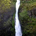 """Oregon waterfall"" by als"