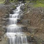 """Waterfall"" by kimmanleyort"