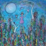 """""""The Hummingbird Queen"""" by juliryan"""