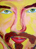 Surrender - detail 2 face