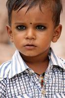 Little Jaipur Boy