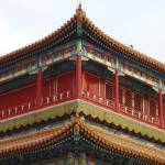 """Forbidden City - Beijing, China"" by jme"