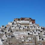 """Thiksey Gompa - Ladakh, India"" by jme"