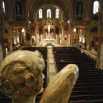 """Our Lady of Victory Basilica - Lackawanna, NY"" by jme"