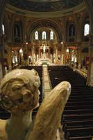 Our Lady of Victory Basilica - Lackawanna, NY