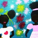 """My Sister and I"" by Adisa"