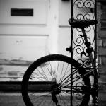 """Bicycle"" by simonholdcroft"