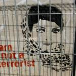"""Im not a terrorist"" by Kjaerum"