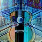 """""""Blues Guitar"""" by DouglasGriffin"""