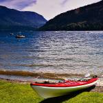 """cultus lake"" by JohnCorvera"