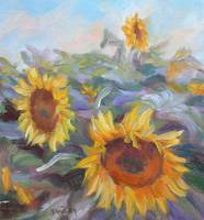 sunflowers7x7 copy