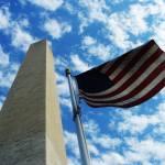 """Washington Monument"" by MaritzaBaird"