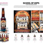 """MAXIM_oct_09_beer_illustration_by_CHIN2OFF"" by Chin2off"