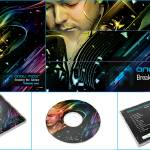 """Andy Moor CD cover"" by Chin2off"