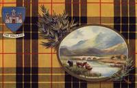 MacLeod (Raphael Tuck Scottish Clan series)