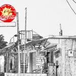 """""""Caribbean Sketches - Isle De Margarita"""" by robbdee40"""