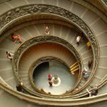 """Vatican Spiral"" by 945-ontwerp"