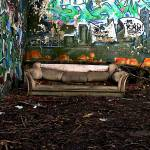 """Graffiti Den"" by mattniemi"