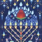 """0465_Nigun Haor Vehabracha"" by Nachshonart"
