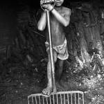 """child labor charcoal_it0619"" by brazilphotos"