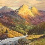 """""""Rocky Mountains"""" by minniti"""