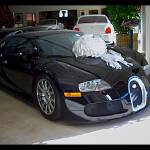 """Bugatti Veyron Special Edition"" by naikmichel"