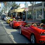 """Beverly Hills Supercars"" by naikmichel"