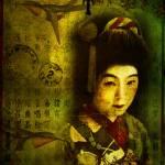 """Geisha"" by KerriPestana"