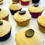 """pbj cupcakes"" by candicecruzphotography"