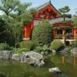 """Sanjusangendo Temple"" by KerstPhoto"