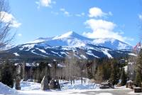 Breckenridge Winter