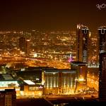 """Manama @ Night"" by kookiee"