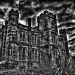 """Kinburn Castle"" by skreid"