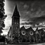 """Hope Park Church - St Andrews"" by skreid"