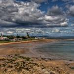 """East Sands St Andrews"" by skreid"
