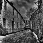"""Loudens Close, St Andrews"" by skreid"