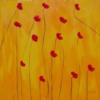 Poppies under the sun 09570