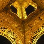 """Eiffel Detail I"" by maxcarr"