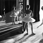 """Ballet In the Wings #1"" by DouglasHay"