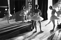 Ballet In the Wings #1